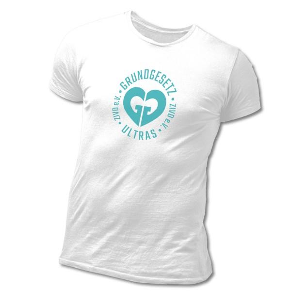 """T-Shirt »GGUltras-Signet"""""""